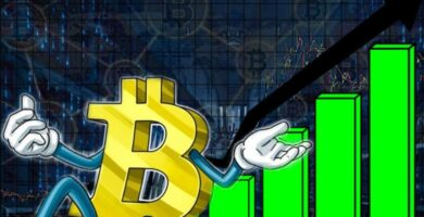 the crypto market is preparing to rise